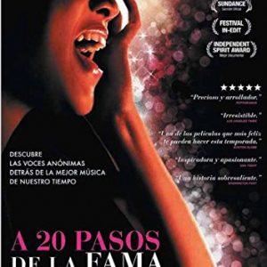 A-20-Pasos-De-La-Fama-DVD-0