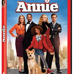 Annie-DVD-0