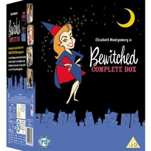 Bewitched-Complete-Seasons-1-8-Reino-Unido-DVD-0