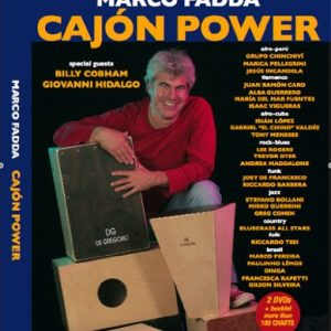 Cajon-Power-Marco-Fadda-USA-DVD-0