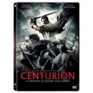 Centurion-DVD-0
