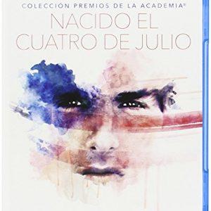 Coleccin-Premios-De-La-Academia-Nacido-El-4-De-Julio-Blu-ray-0