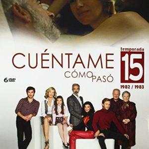 Cuntame-cmo-pas-15-temporada-DVD-0