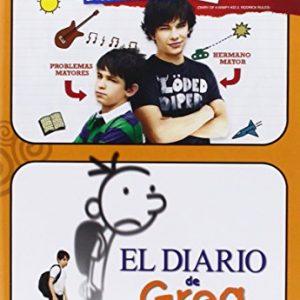 Diario-De-Greg-1-Diario-De-Greg-2-DVD-0