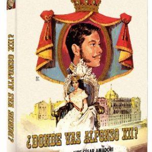 Dnde-vas-Alfonso-XII-DVD-0