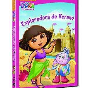 Dora-La-Exploradora-Exploradora-De-Verano-DVD-0