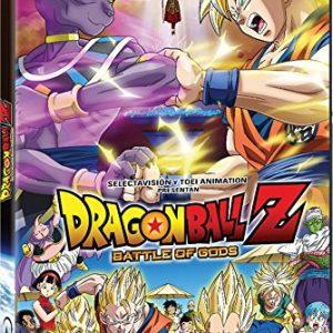 Dragon-Ball-Z-La-Batalla-De-Los-Dioses-DVD-0