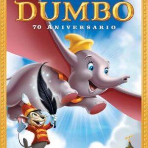 Dumbo-Clsico-Nmero-4-Edicin-70-aniversario-DVD-0