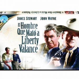El-Hombre-Que-Mat-A-Liberty-Valance-Edicin-Horizontal-DVD-0