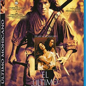 El-ltimo-Mohicano-Blu-Ray-The-Last-of-the-Mohicans-1992-Blu-ray-0