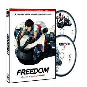 Freedom-Edicin-Integral-DVD-0