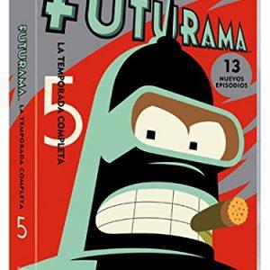 Futurama-S5-DVD-0