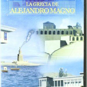 Grecia-de-Alejandro-Magno-Construccin-de-un-imperio-DVD-0