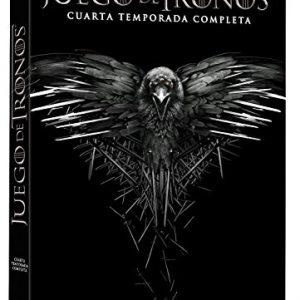 Juego-De-Tronos-Temporada-4-DVD-0