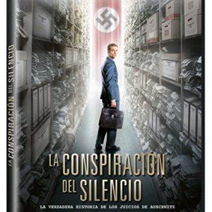 La-Conspiracin-Del-Silencio-DVD-0