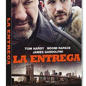 La-Entrega-The-Drop-DVD-0
