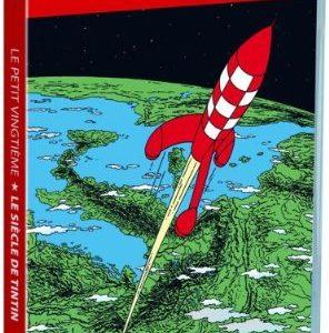 Le-Petit-vingtime-Le-sicle-de-Tintin-Internacional-DVD-0