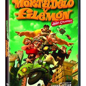 Mortadelo-Y-Filemn-Contra-Jimmy-El-Cachondo-DVD-0
