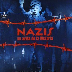 Nazis-Un-Aviso-De-La-Historia-DVD-0