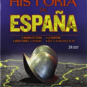 Pack-Historia-De-Espaa-DVD-0