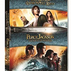 Pack-Percy-Jackson-Y-El-Ladrn-Del-Rayo-Percy-Jackson-Y-El-Mar-De-Los-Monstruos-DVD-0