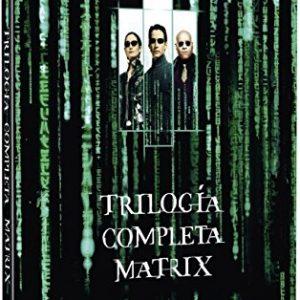 Triloga-Matrix-Edicin-Metlica-Blu-ray-0