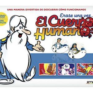 rase-Una-Vez-El-Cuerpo-Humano-Serie-Completa-DVD-0