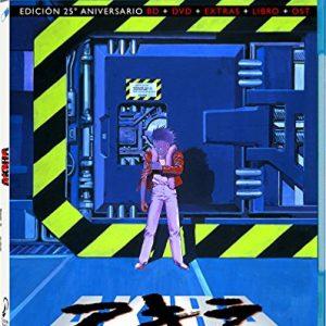 Akira-Edicin-Coleccionista-25-Aniversario-Blu-ray-DVD-Blu-ray-0