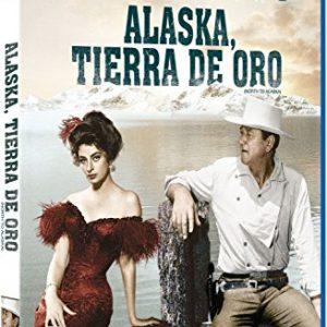Alaska-Tierra-De-Oro-Blu-ray-0