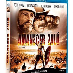 Amanecer-Zulu-Blu-Ray-Blu-ray-0