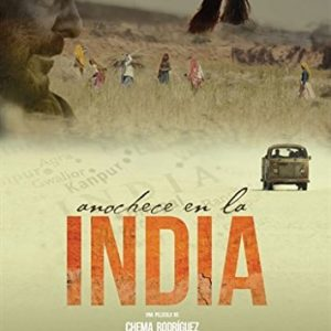 Anochece-En-La-India-DVD-0