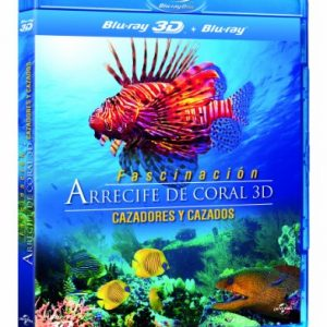 Arrecife-De-Coral-Cazadores-Y-Cazados-Blu-ray-0