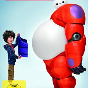 Baymax-Riesiges-Robowabohu-DVD-0