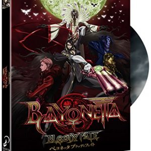 Bayonetta-Bloody-Fate-DVD-0