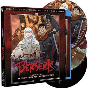 Berserk-La-Edad-De-Oro-1-El-Huevo-Del-Rey-Conquistador-Edicin-Coleccionista-Blu-ray-0