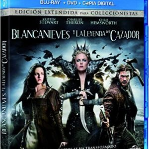 Blancanieves-Y-La-Leyenda-Del-Cazador-Blu-ray-DVD-Copia-Digital-Blu-ray-0