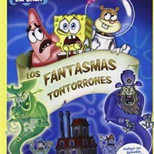 Bob-Esponja-Los-Fantasmas-Tontorrones-DVD-0