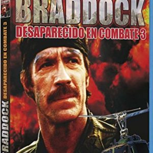 Braddock-Desaparecido-En-Combate-III-Blu-ray-0