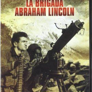 Brigada-Abraham-Lincoln-DVD-0