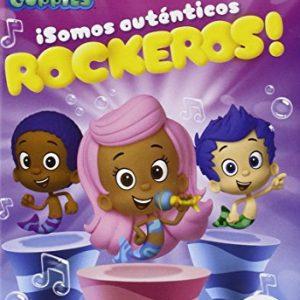 Bubbles-Guppies-Somos-Autnticos-Rockeros-DVD-0
