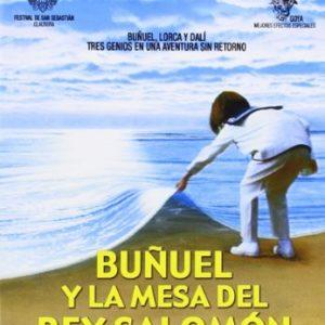 Buuel-y-la-mesa-del-rey-Salomn-DVD-0