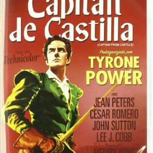 Capitn-de-Castilla-DVD-0