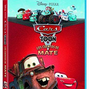 Cars-Toon-Los-Cuentos-De-Mate-Blu-ray-0