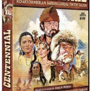 Centennial-DVD-0