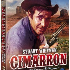Cimarron-Volumen-6-DVD-0