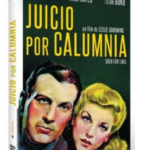 Cine-Negro-RKO-Juicio-Por-Calumnia-Edicin-Especial-Incluye-Libreto-De-24-Pginas-DVD-0