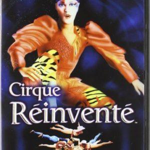 Cirque-Du-Soleil-Cirque-Reinvente-DVD-0