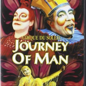Cirque-Du-Soleil-Journey-Of-Man-DVD-0