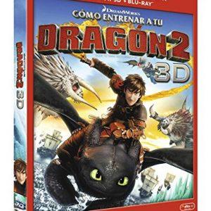 Cmo-Entrenar-A-Tu-Dragn-2-BD-3D-Blu-ray-0