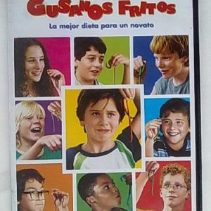 Cmo-comer-gusanos-fritos-How-to-eat-fried-worms-DVD-0